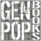 GenPop Books Logo